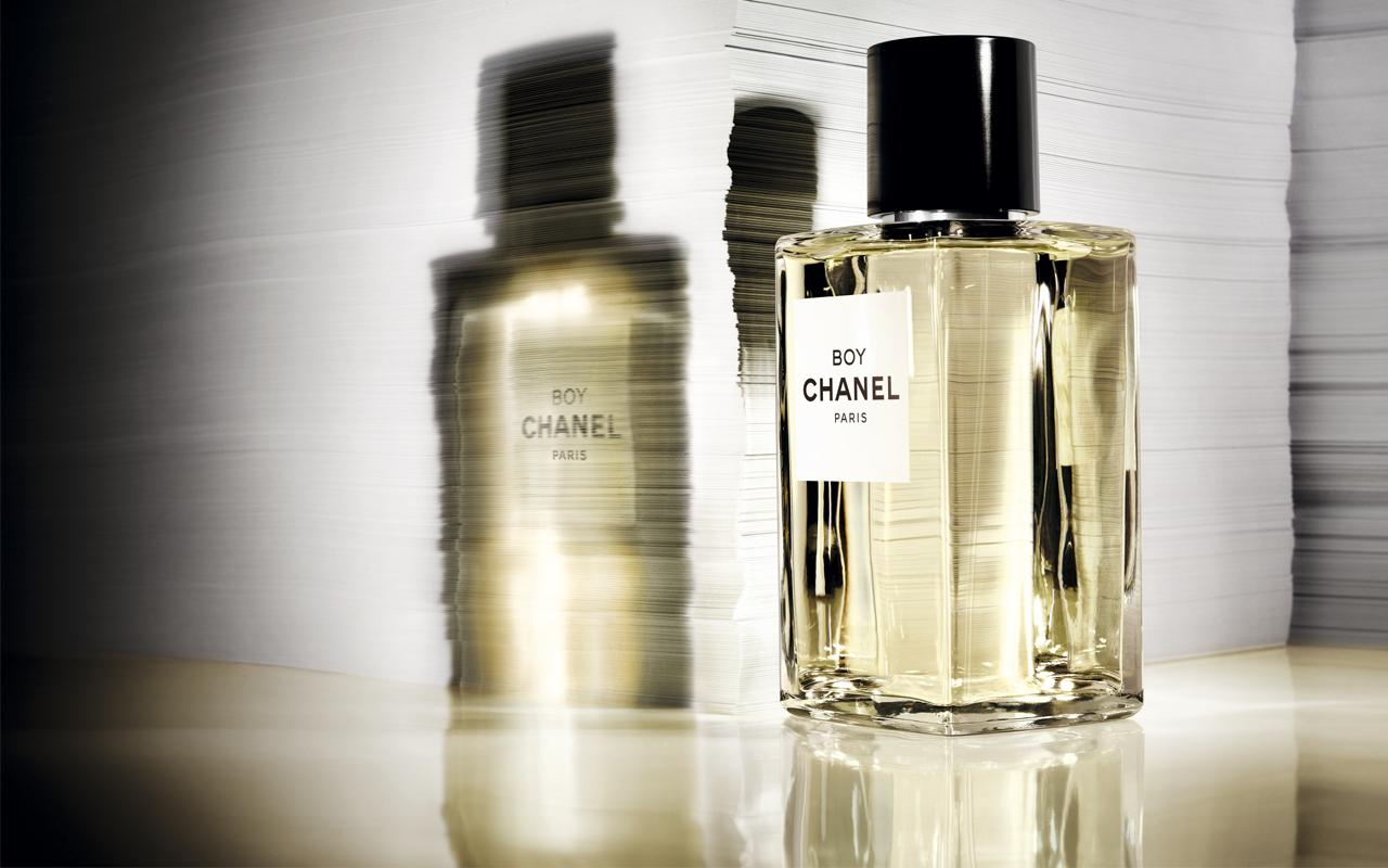 マドモアゼル シャネルの最愛の人 ボーイ カペル に捧ぐ Chanel