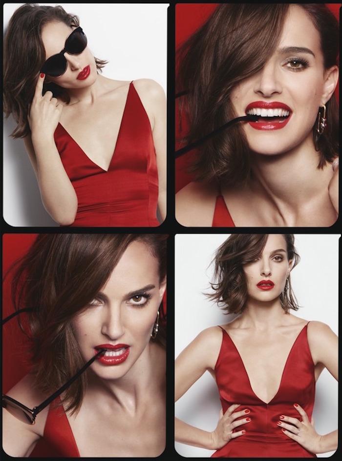 sale retailer 01129 dee92 Dior の「ルージュ ディオール」がパワーアップして登場 ...