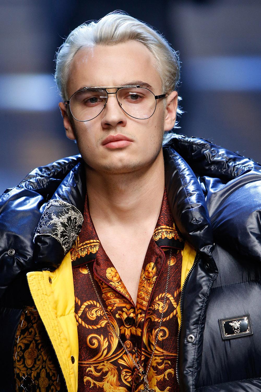 Brandon Lee (ブランドン・リー) | © Dolce&Gabbana
