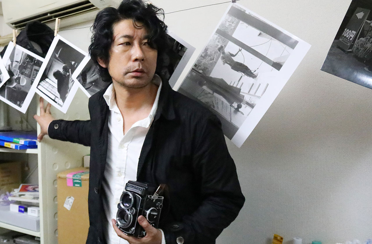 "©2017 ""RADIANCE"" FILM PARTNERS/KINOSHITA、COMME DES CINEMAS、KUMIE"