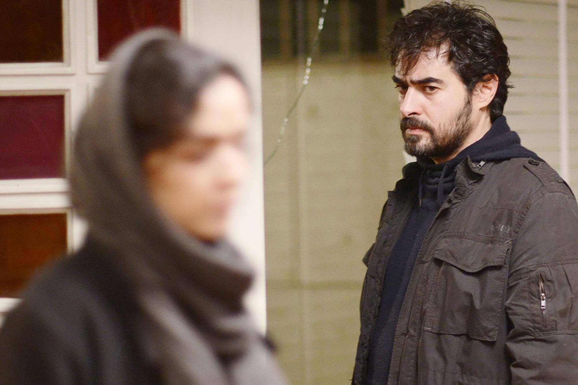 ©︎ MEMENTOFILMS PRODUCTION–ASGHAR FARHADI PRODUCTION–ARTE FRANCE CINEMA 2016