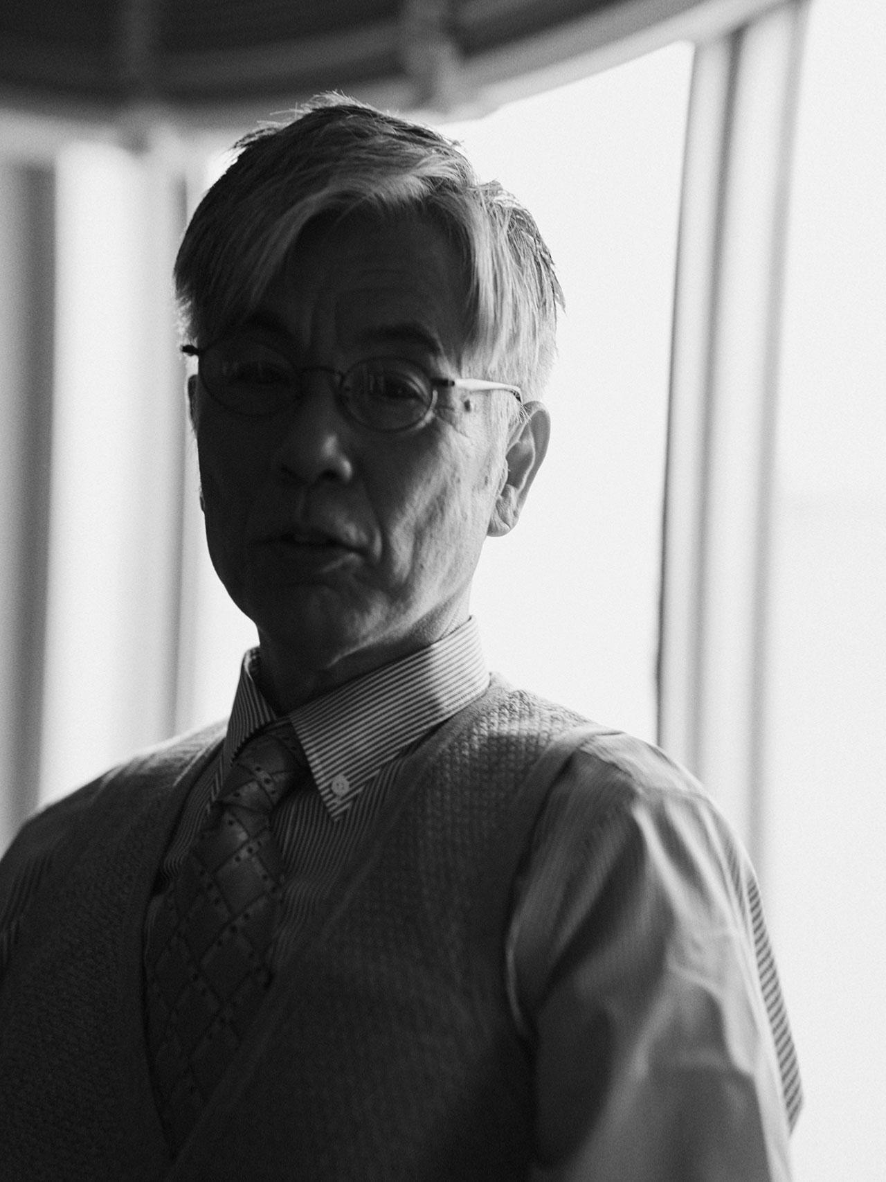 Photo by Hiroki Watanabe