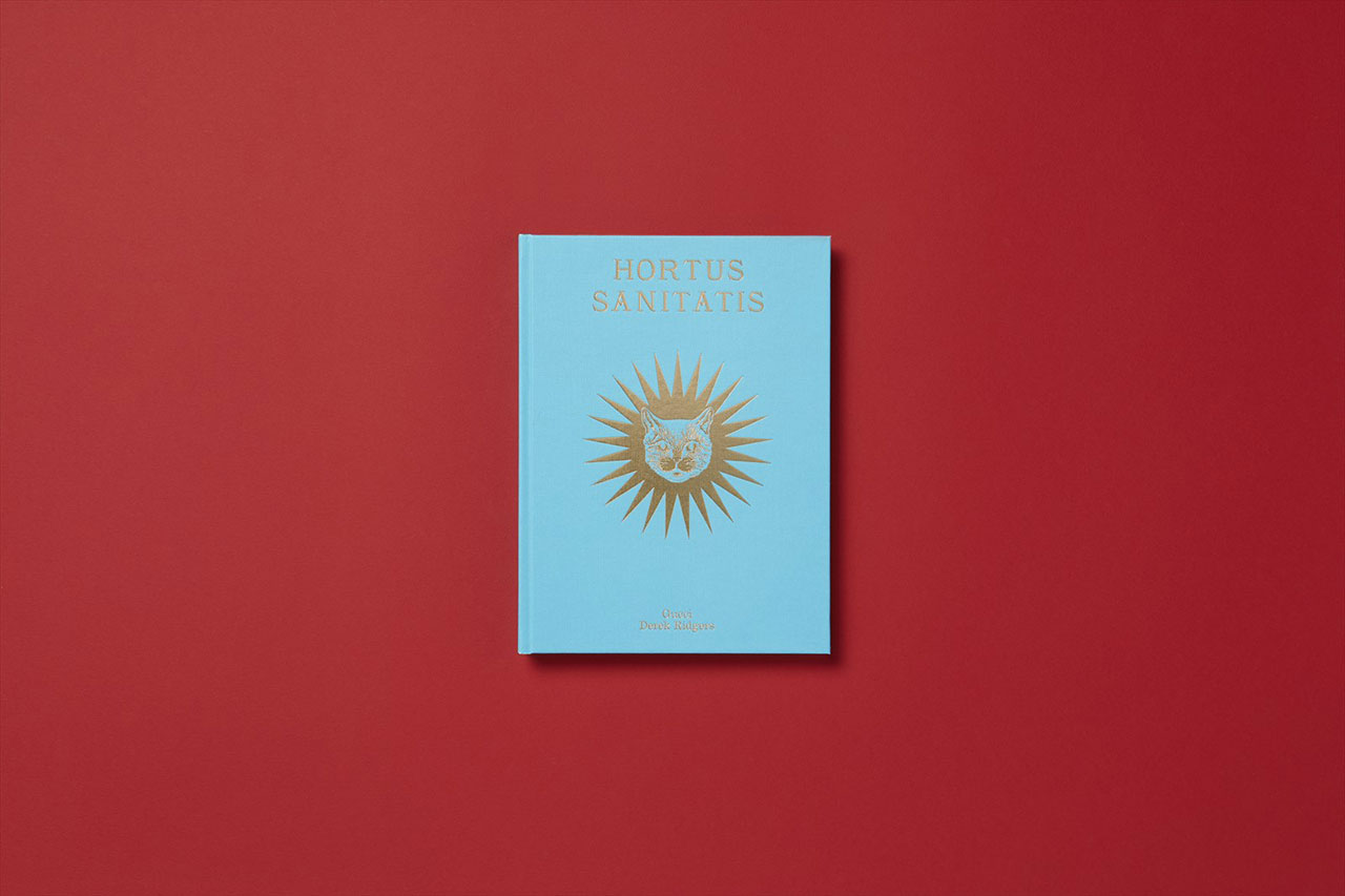 『Hortus Sanitatis』| ©︎ Gucci
