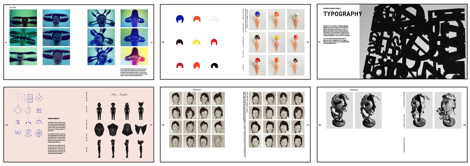 『HEAD PROP studies 2013-2016』