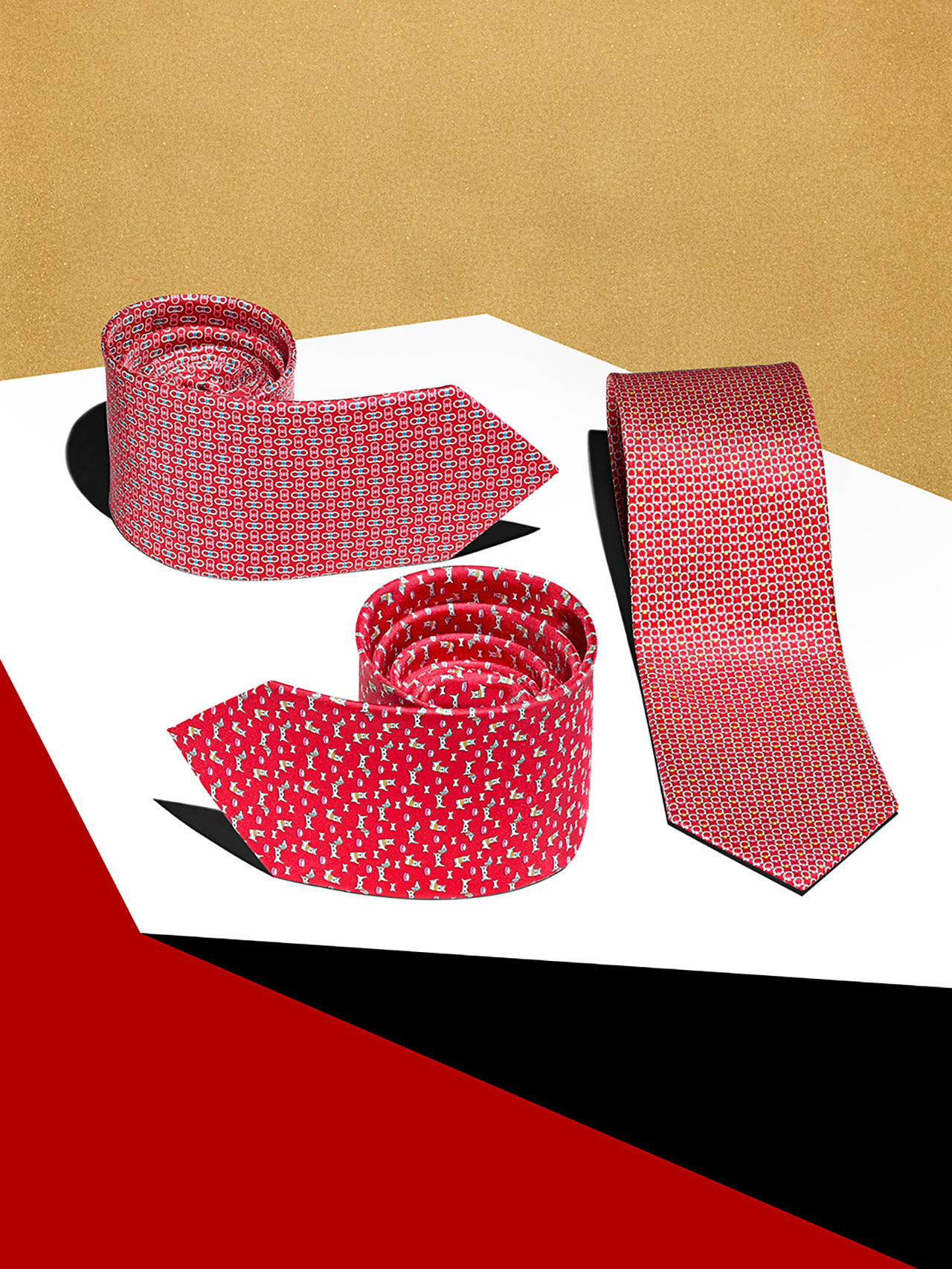 TIE MADE TO ORDER GIFT CARD ¥29,000