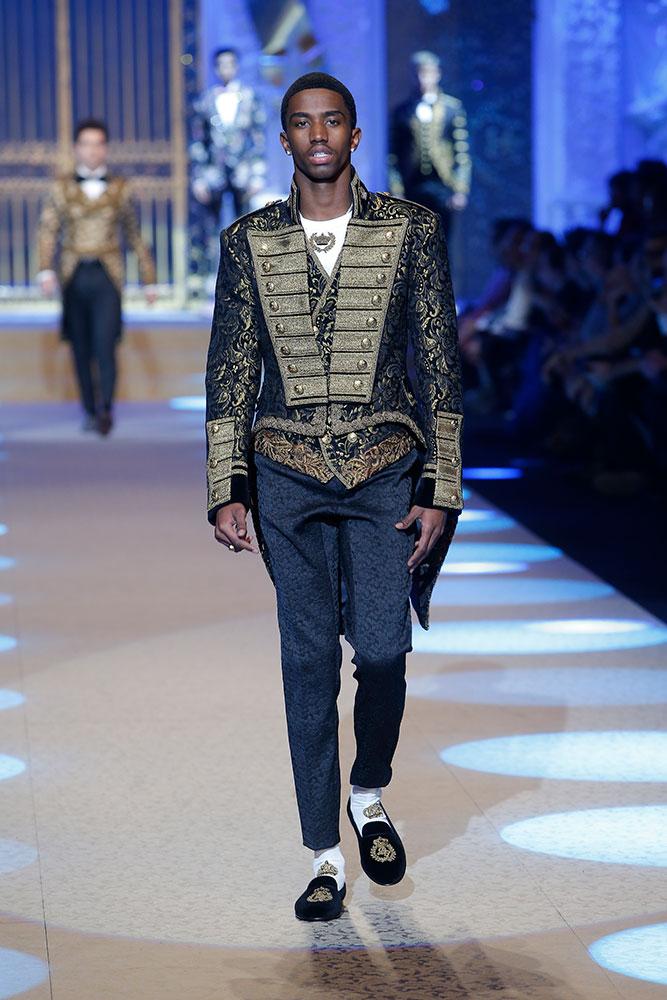 ©️Dolce&Gabbana
