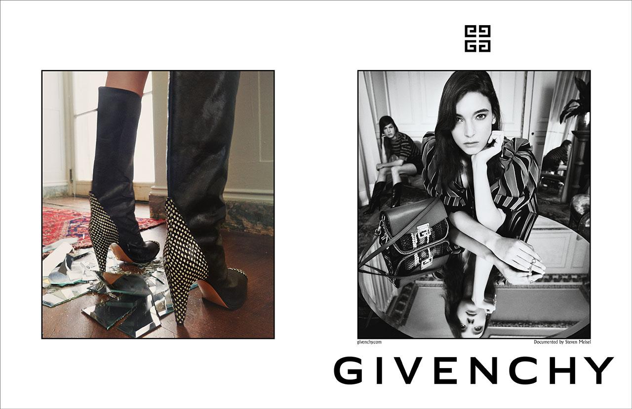 © Givenchy
