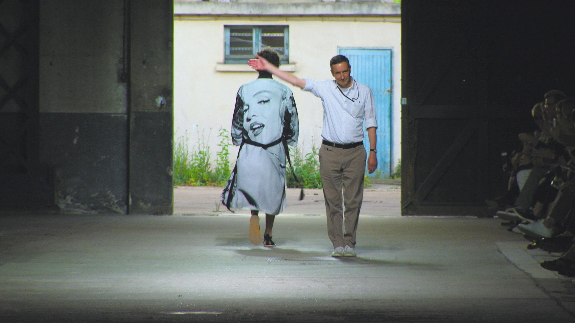 © 2016 Reiner Holxemer Film – RTBF – Aminata bvba – BR – ARTE