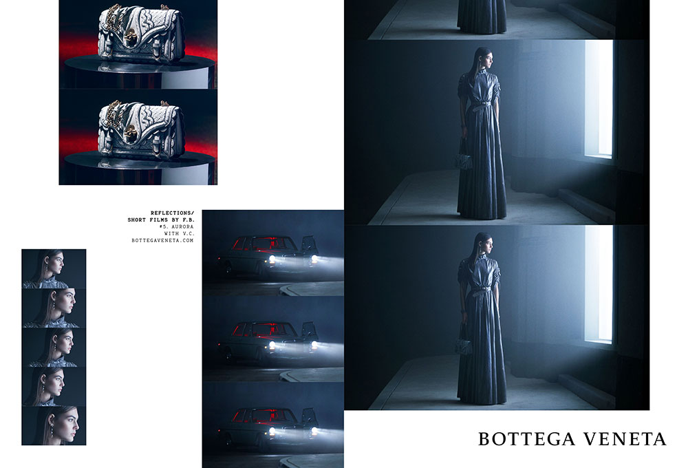 Courtesy of Bottega Veneta