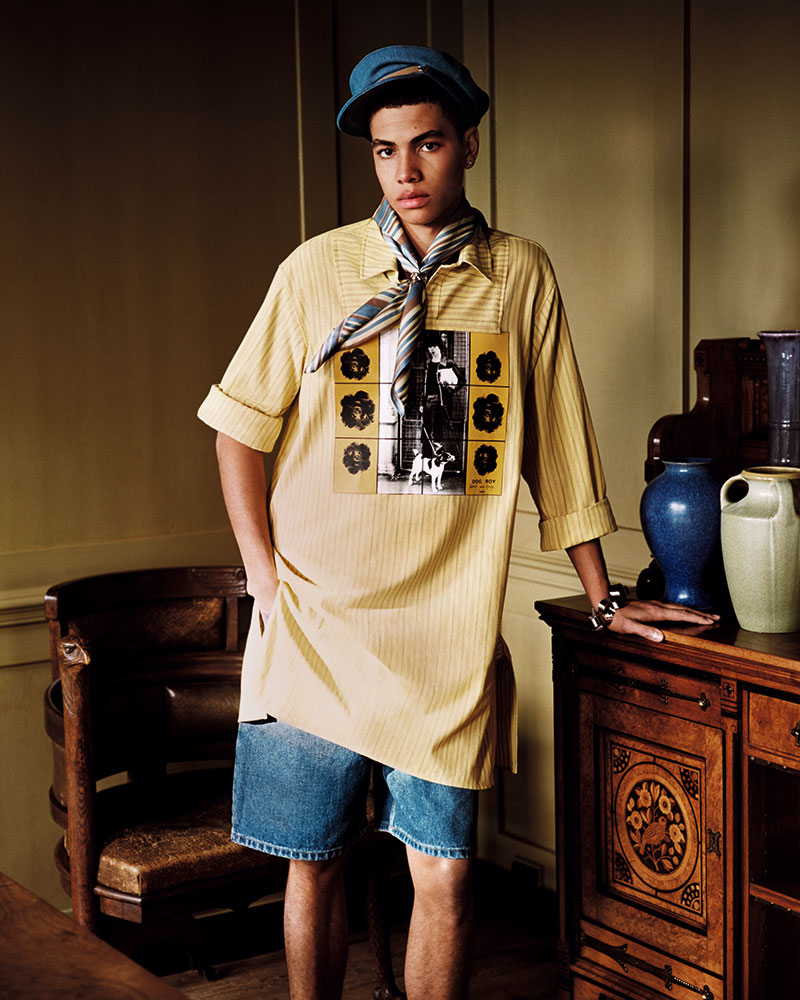 Photo by Alasdair McLellan | © JW Anderson