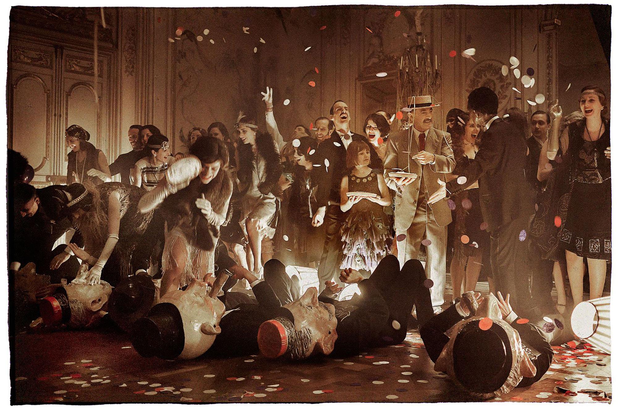 ©︎2017 STADENN PROD. – MANCHESTER FILMS – GAUMONT – France 2 CINEMA (C)Jerome Prebois / ADCB Films