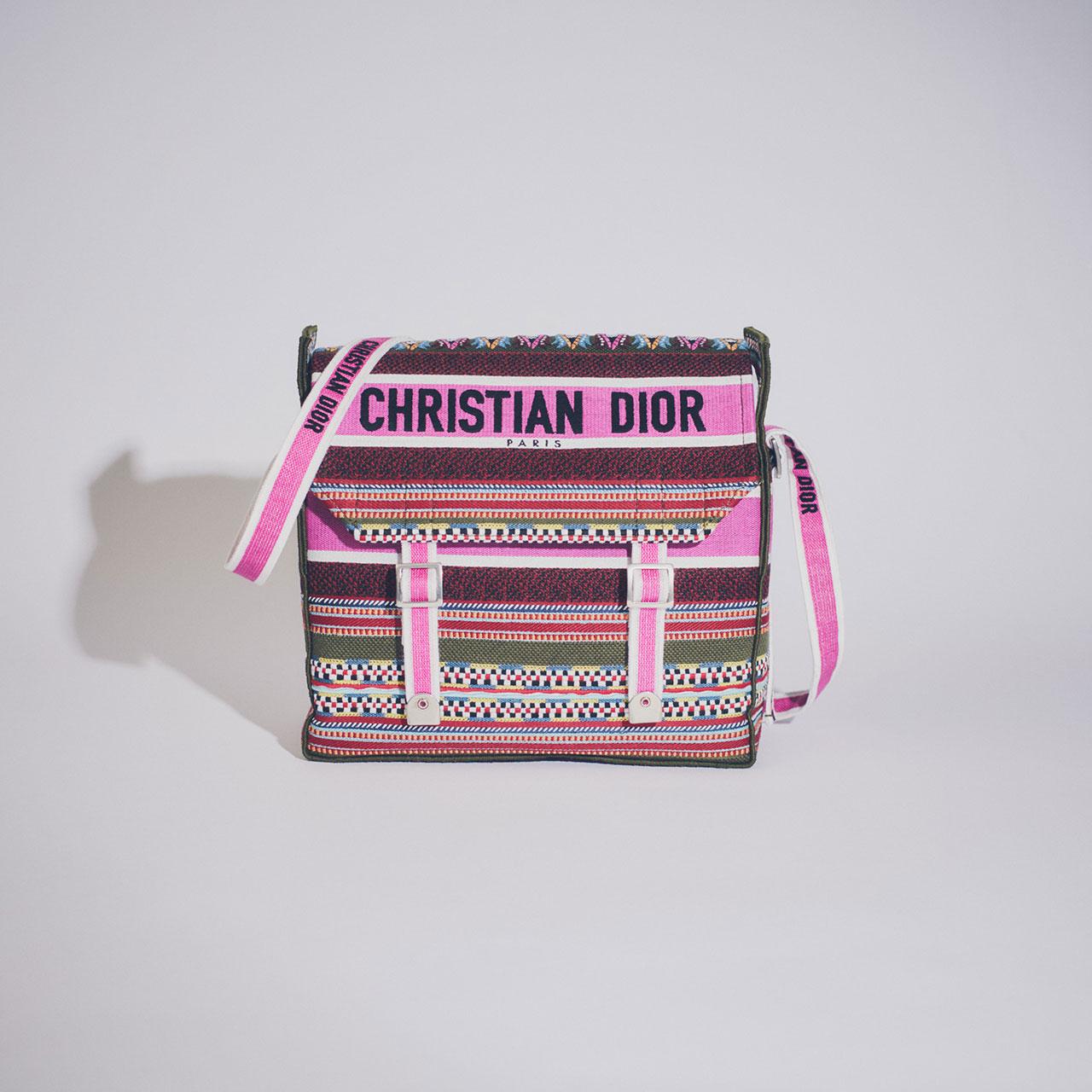 ¥350,000 [W28.5×H25×D12cm]、Dior/クリスチャン ディオール 0120-02-1947