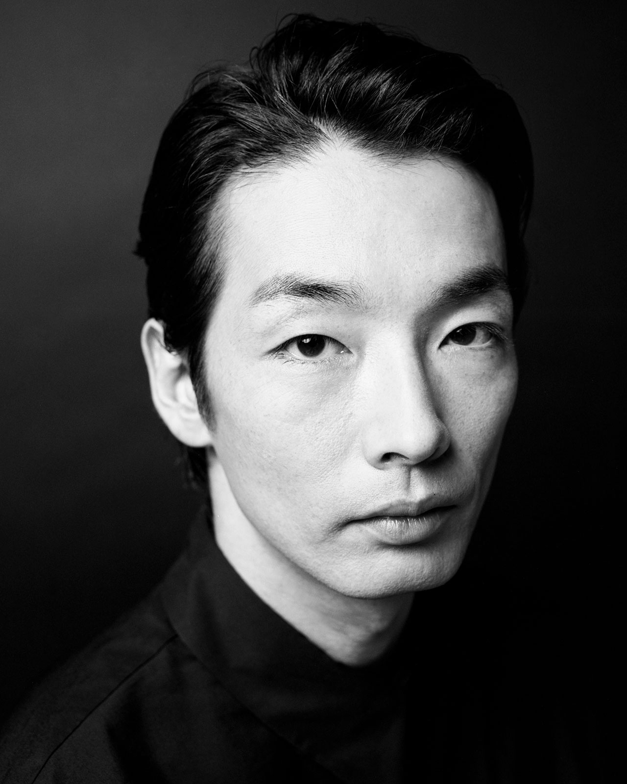 Photo by Tetsuo Kashiwada
