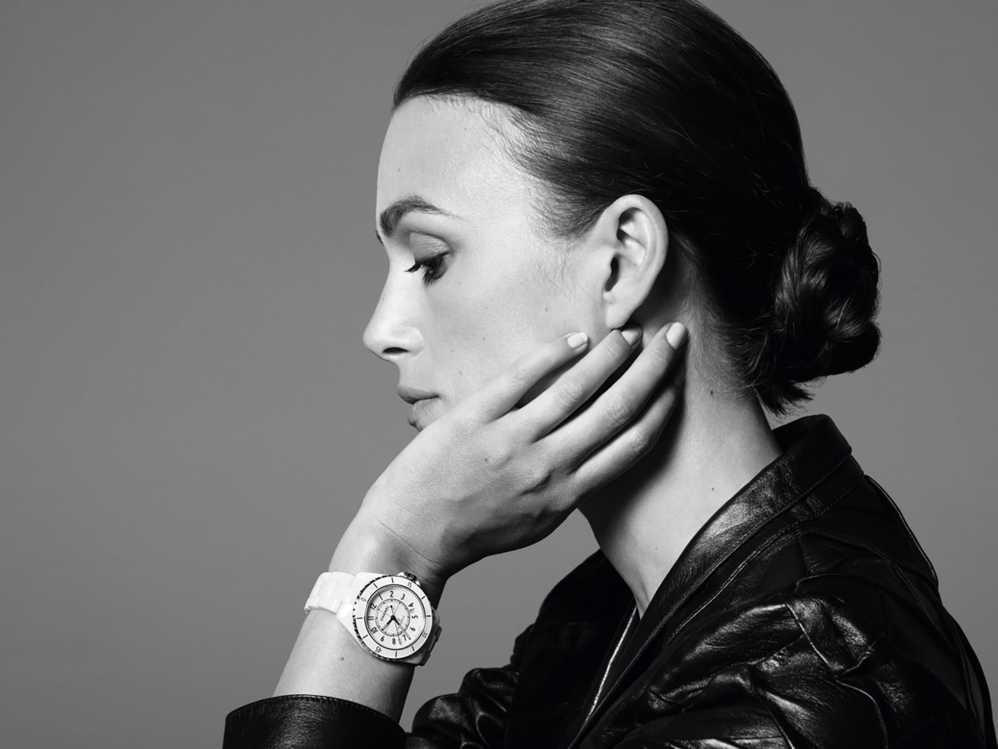 Keira Knightley | © CHANEL