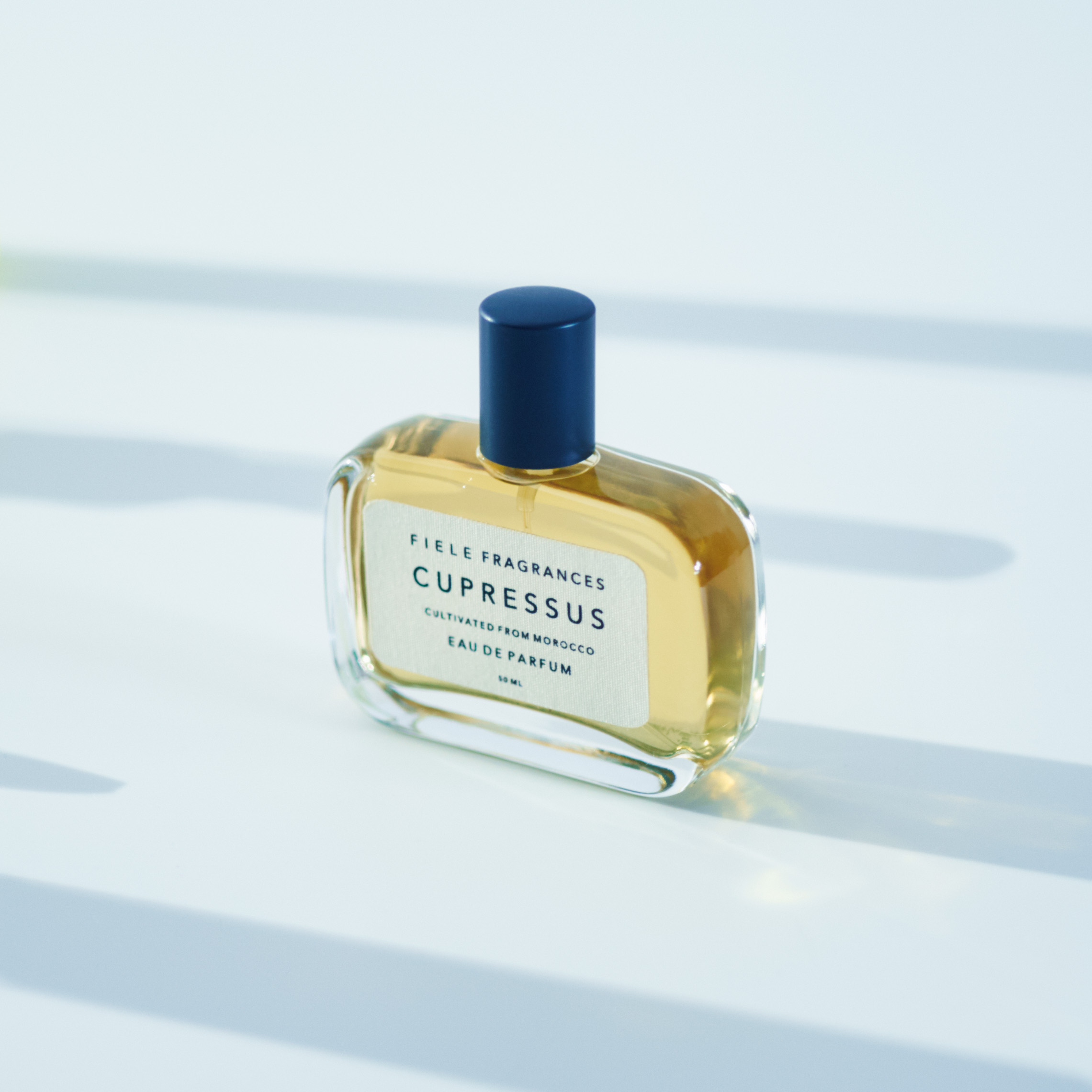 FIELE FRAGRANCES CUPRESSUS (オードパルファム) 50㎖ ¥14,000