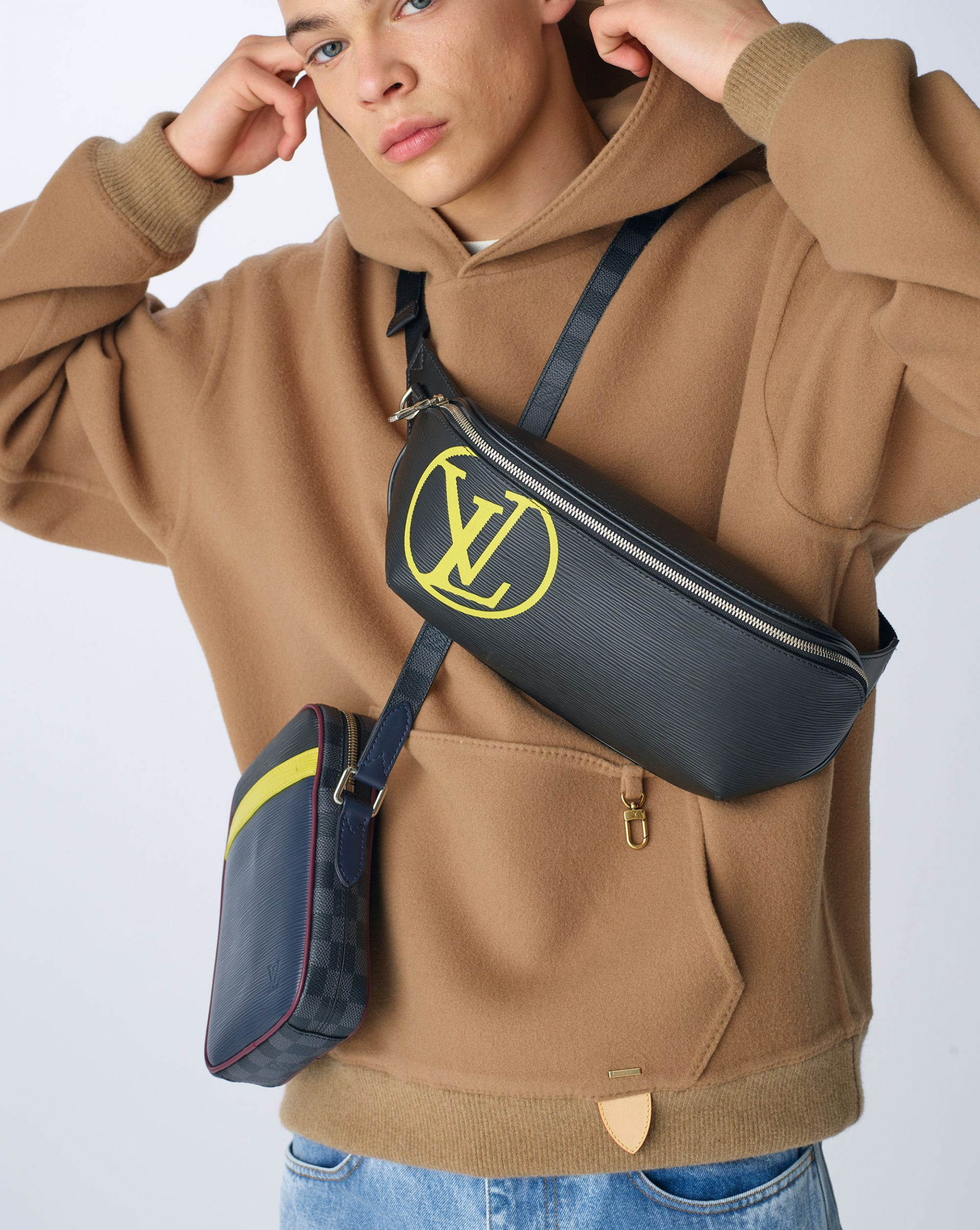©︎ Louis Vuitton