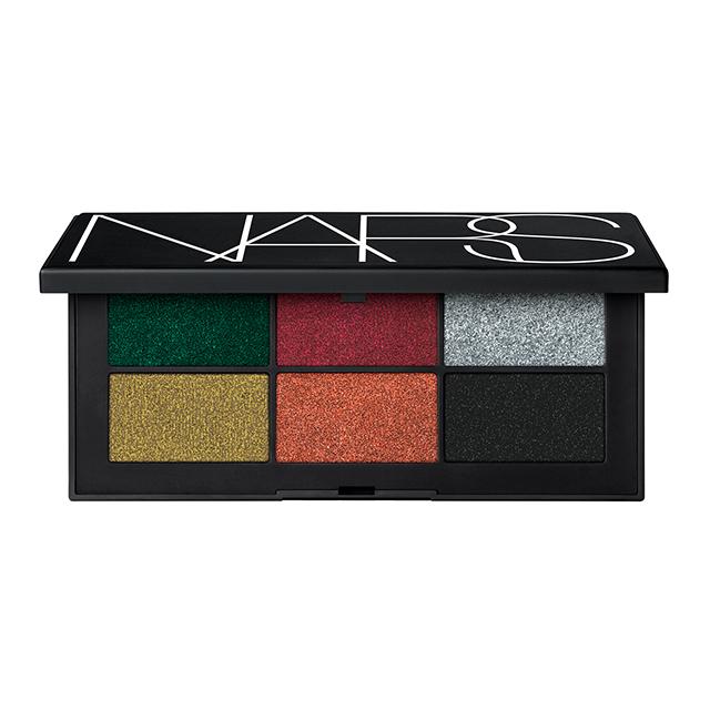 NARS メタルクレイム マルチユースパレット ¥5,000 (7月10日 NARS Cosmetics オフィシャルサイト数量限定発売)