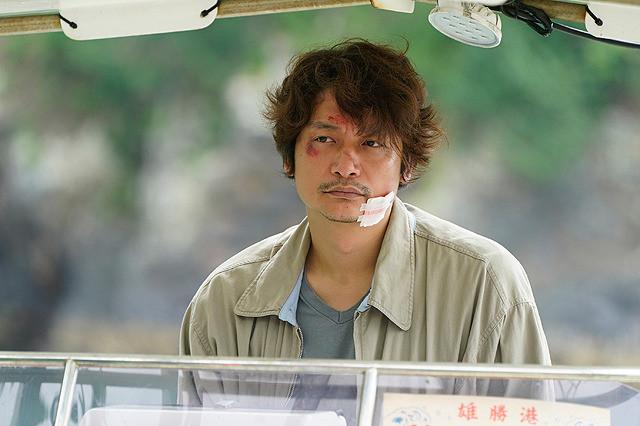 ©︎2018「凪待ち」FILM PARTNERS