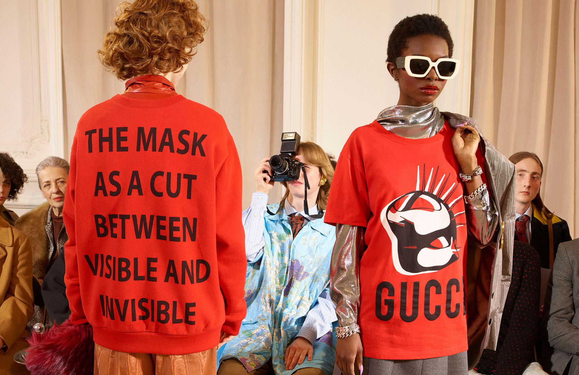 © Gucci