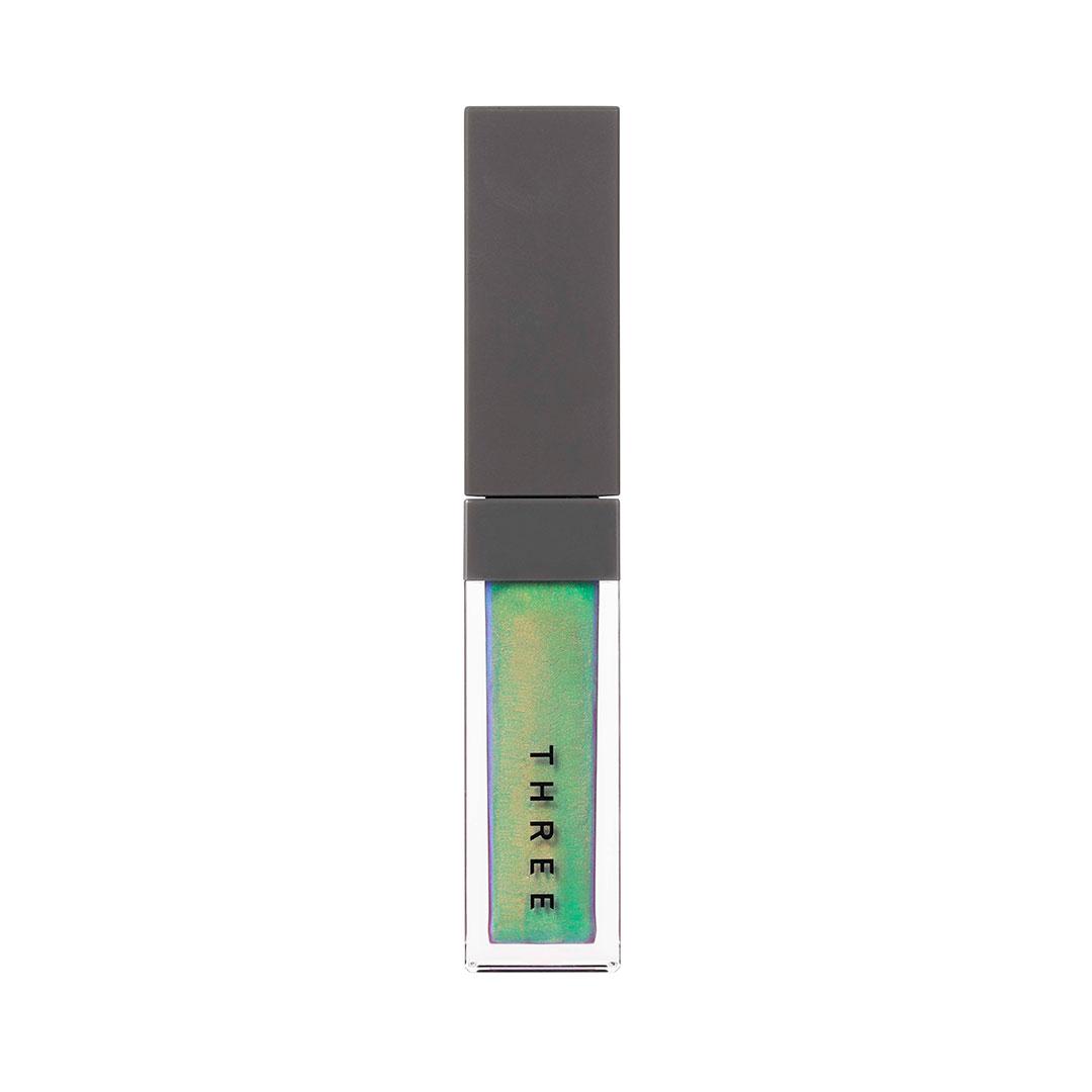 THREE リリカル リップトリップ X01 LIQUID SPACE DREAM ¥3,500 (8月7日数量限定発売)