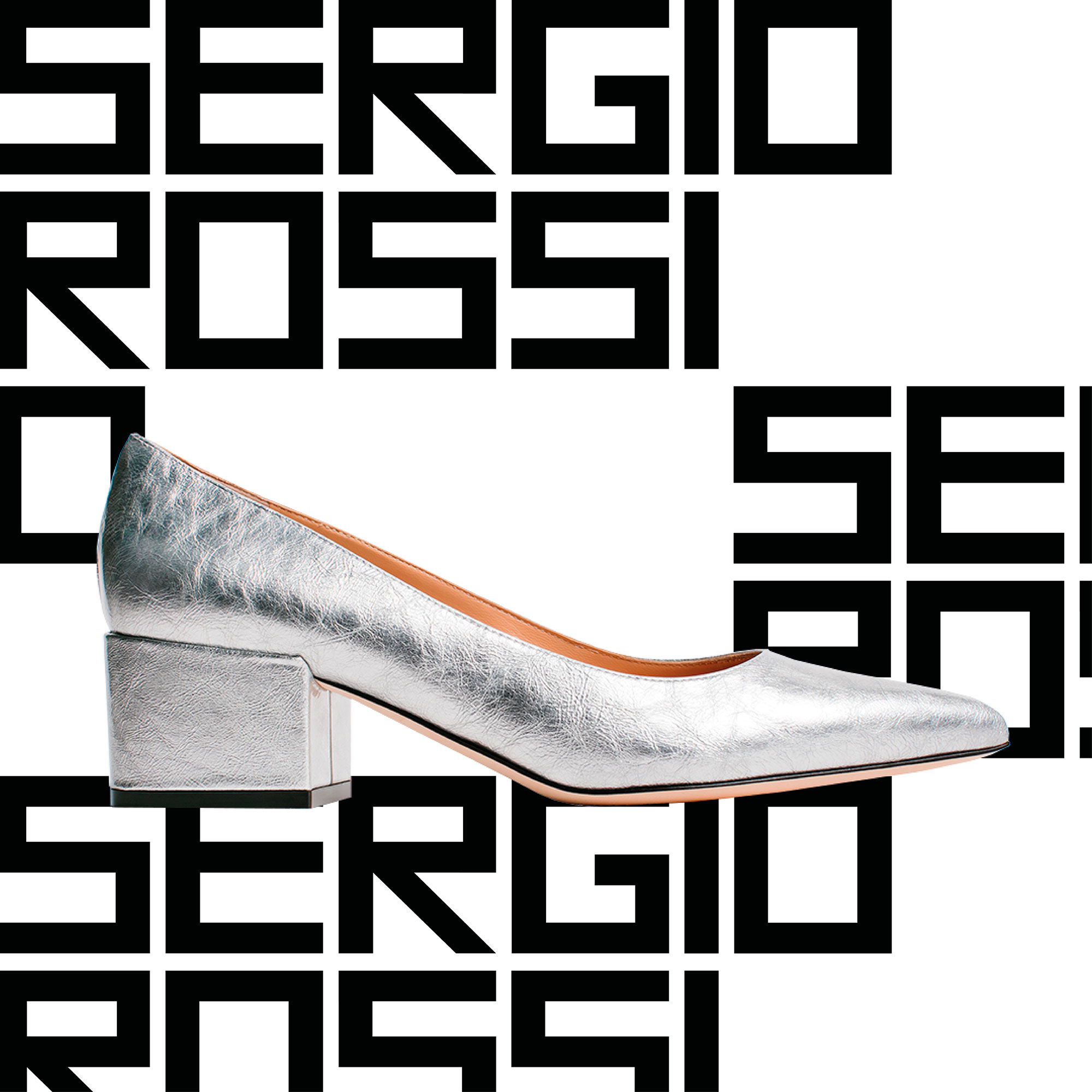 © Sergio Rossi