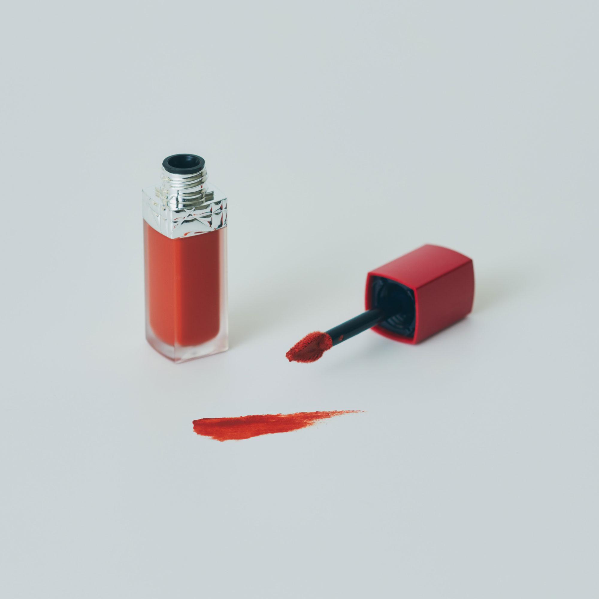 DIOR ルージュ ディオール ウルトラ リキッド 707 ¥4,200 (8月23日発売)