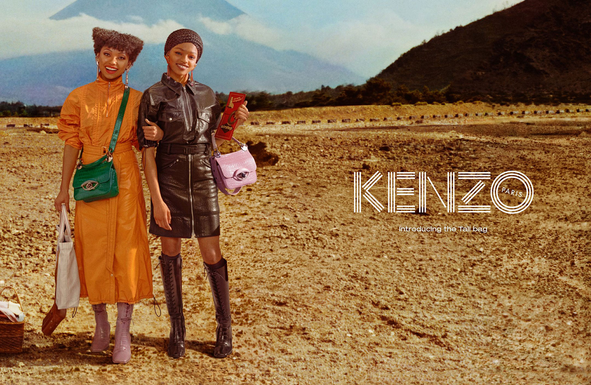 © KENZO
