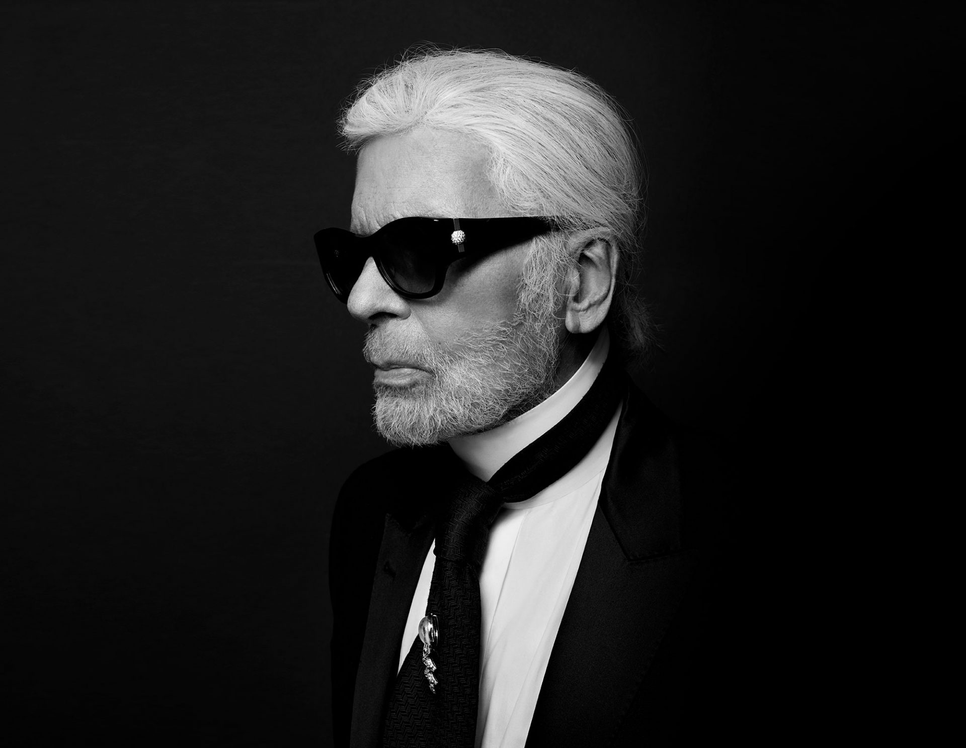 Karl Lagerfeld © Karl Lagerfeld