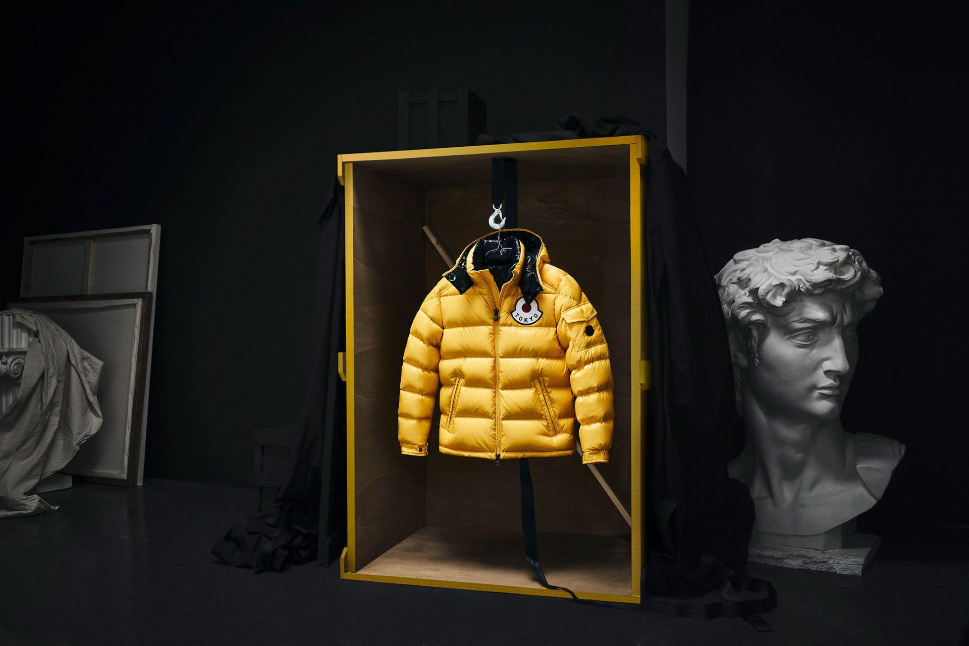 ジャケット ¥18,000