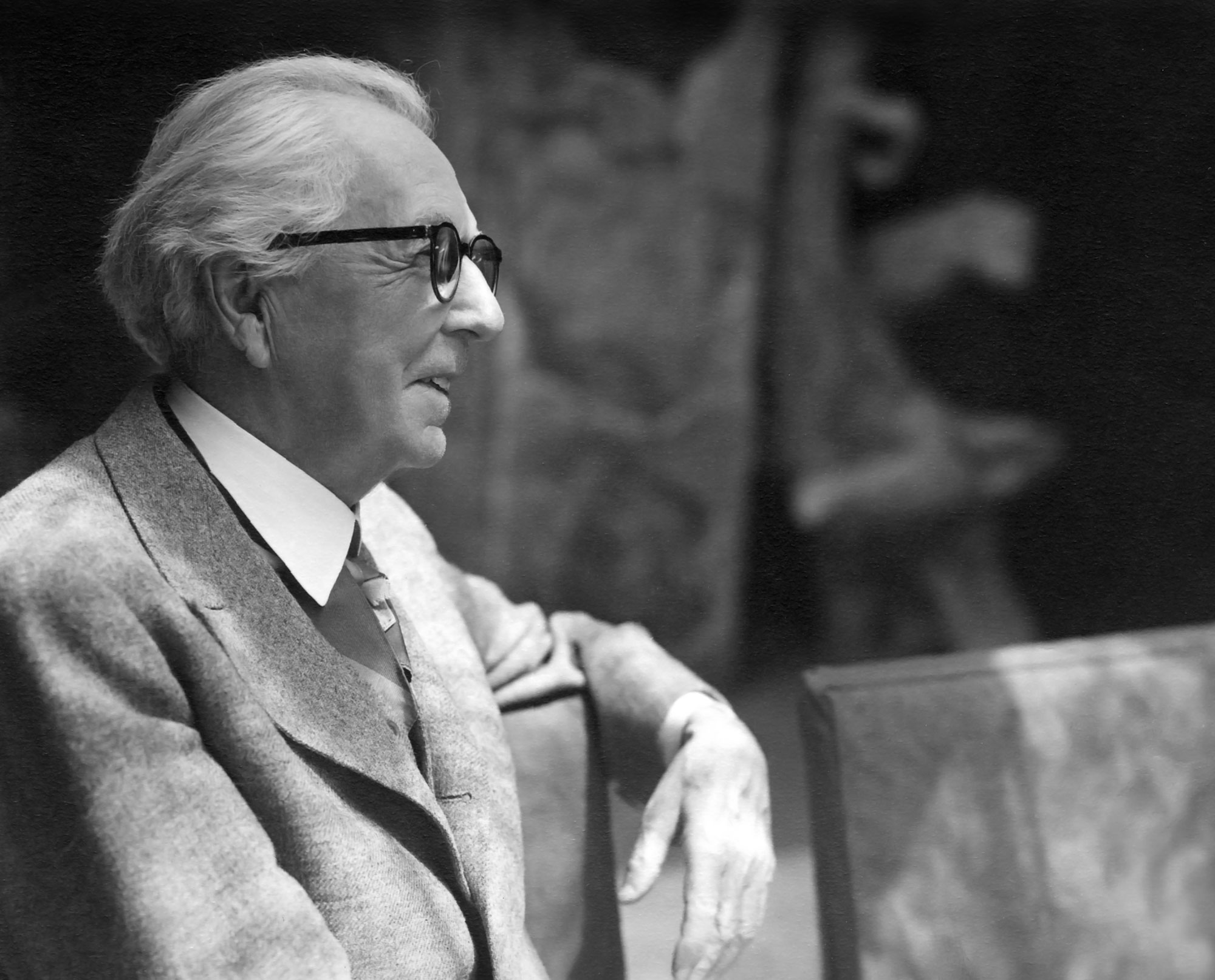Frank Lloyd Wright (フランク・ロイド・ライト)