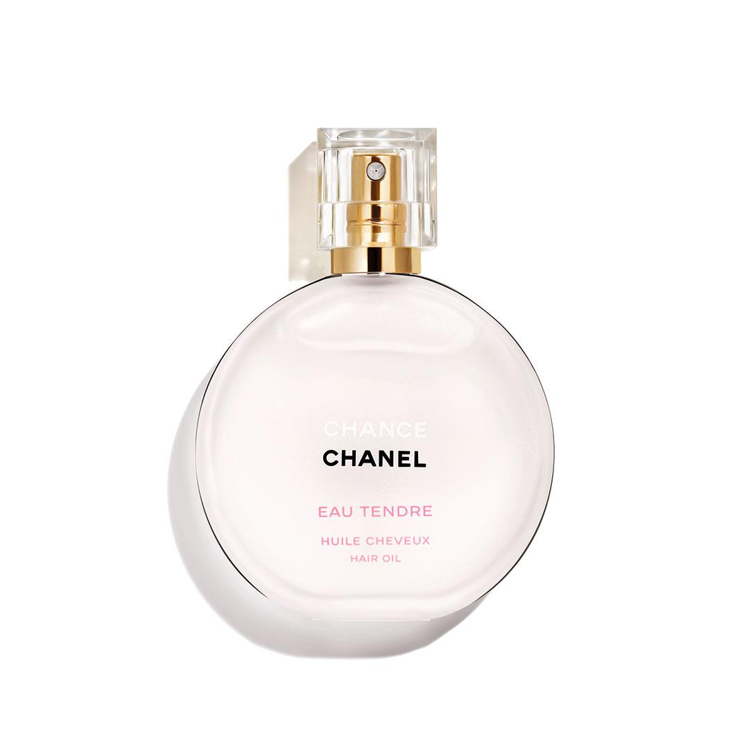 CHANEL チャンス オー タンドゥル ヘア オイル 35ml ¥6,500 (2020年1月3日限定発売)