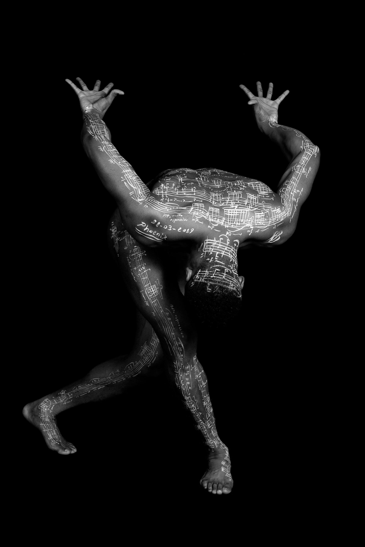 ©Jacopo Baboni Schilingi, Ricardo Barrett - Atlas (Aura-Phoenix), 2019