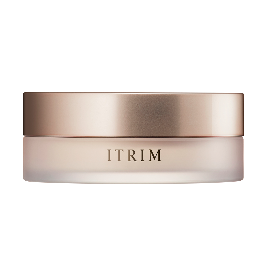 ITRIM エレメンタリー フェイスケアパウダー Ouju 11g ¥8,800 (3月10日発売)