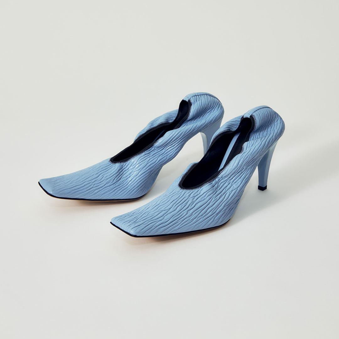 ¥103,000【ヒール8.5cm】/ Bottega Veneta (ボッテガ・ヴェネタ)