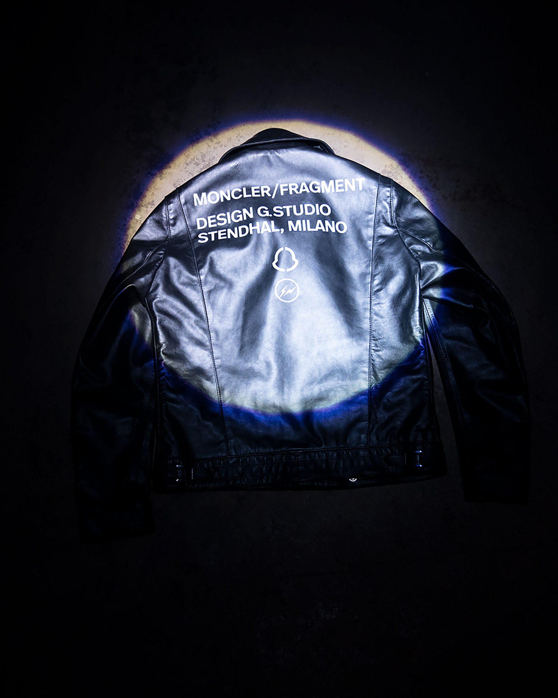 ジャケット ¥395,000