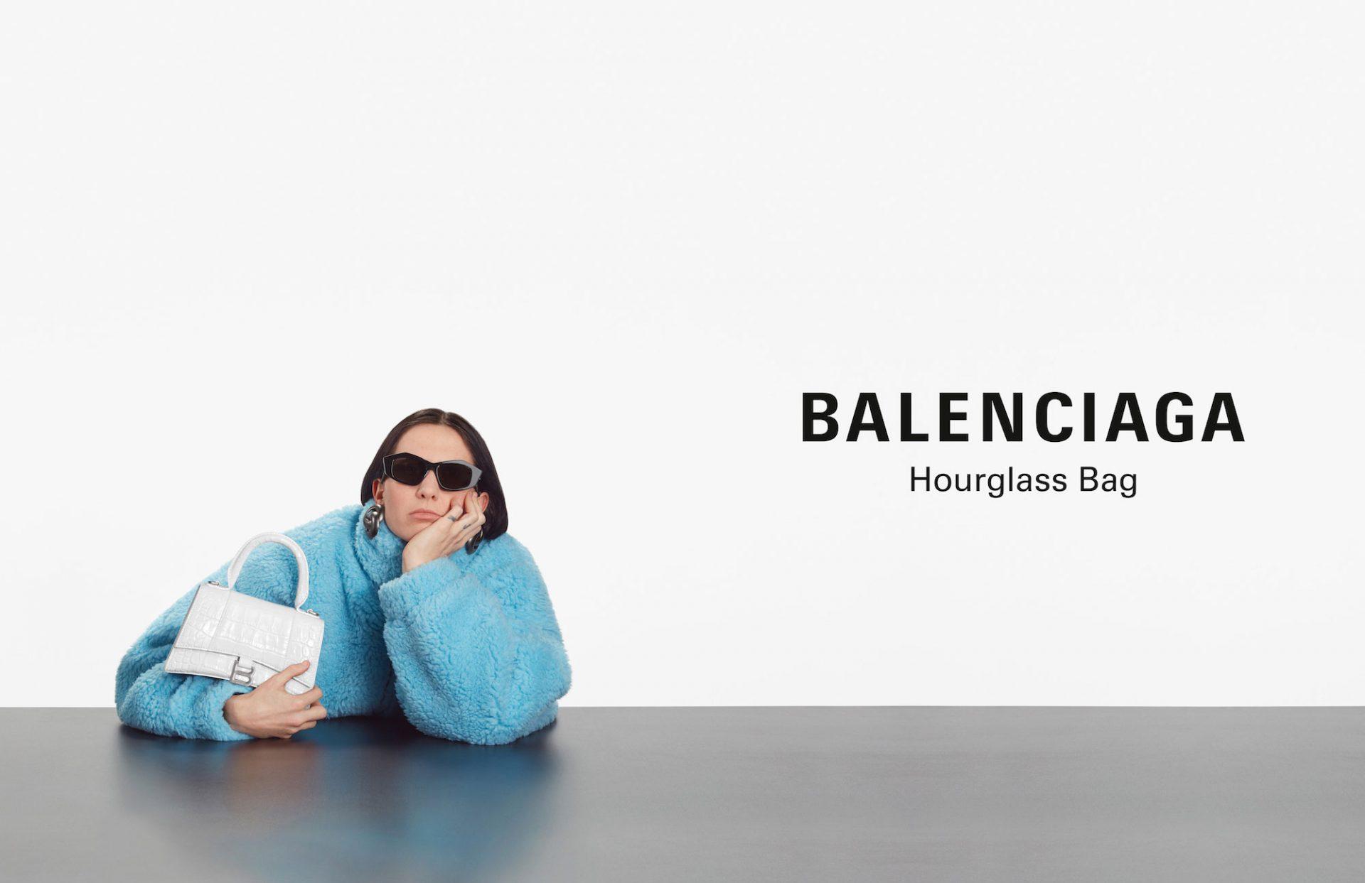 ©BALENCIAGA