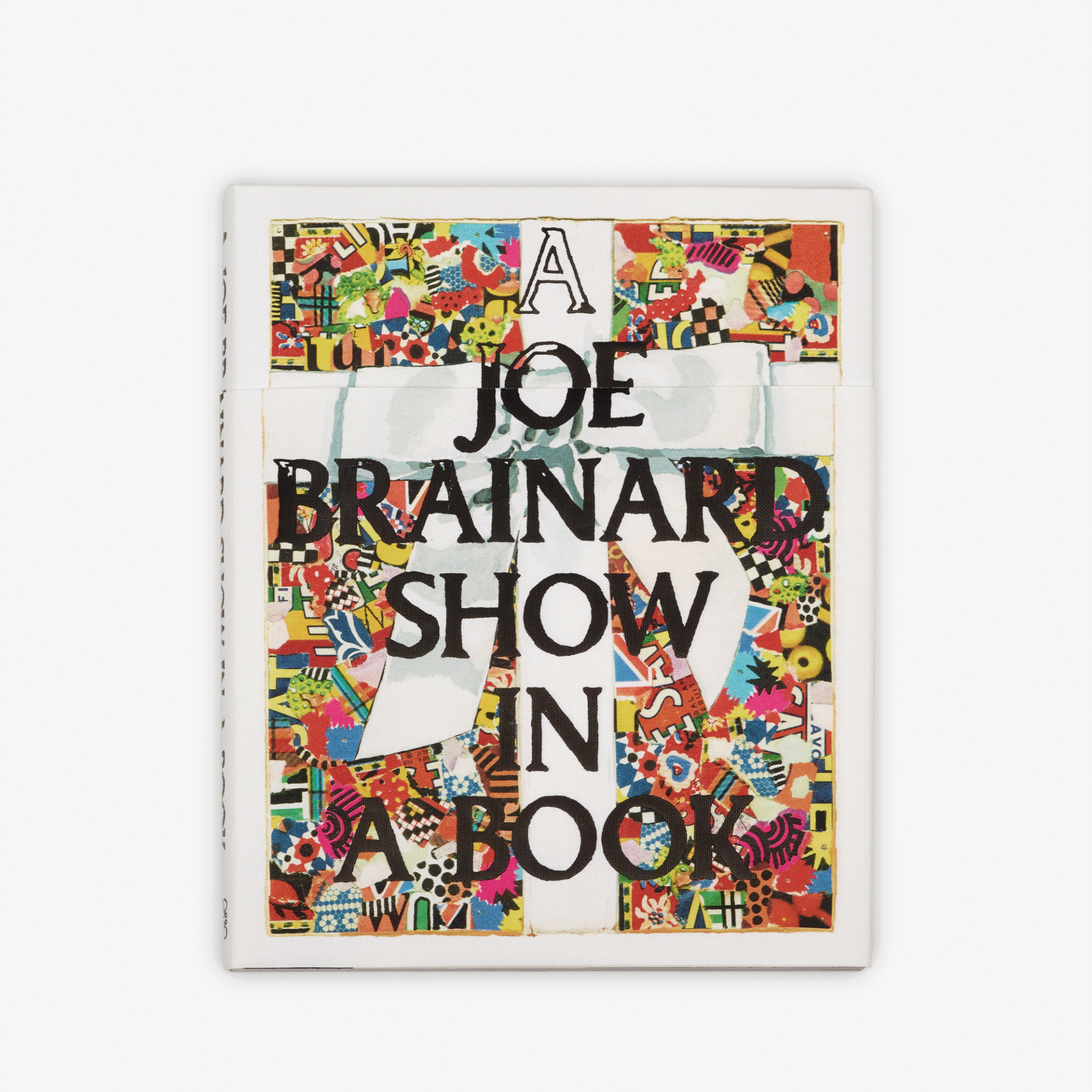 『A JOE BRAINARD SHOW IN A BOOK』 ¥16,500